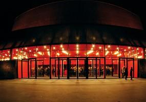 centro congressi nella Loira - Beetle