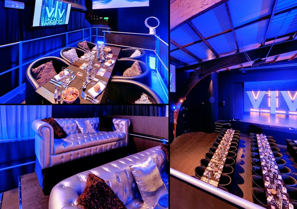 Do you want orleans, seminars and events - vip lodge