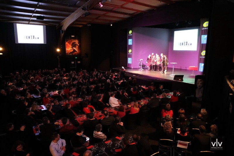 Do you want orleans, seminars and events - corporate parties