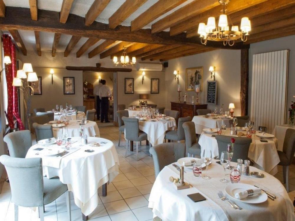 Restaurant Le Lancelot Salle séminaire ORLÉANS (45)