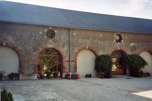 Abbonville Farm - Bauernhof Abbonville