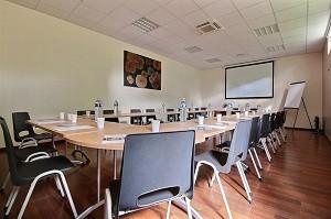 Room 1 - Villa Rambouillet
