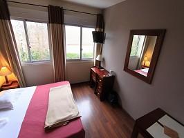 Residential seminar in Rambouillet