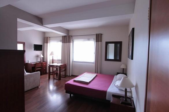 Villa rambouillet - bedroom