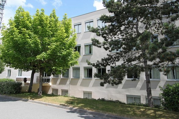 Villa rambouillet - facade