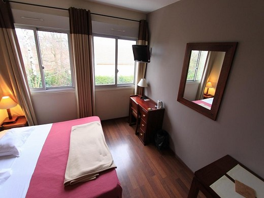 Villa rambouillet - residential seminar in rambouillet