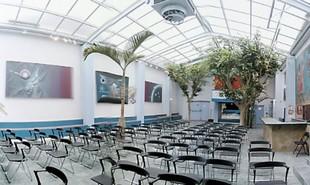 Criativos conceitos internacionais Pierre Cardin - seminário de Saint-Ouen