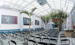 Kreative Konzepte Internationale Pierre Cardin - Seminar Saint-Ouen