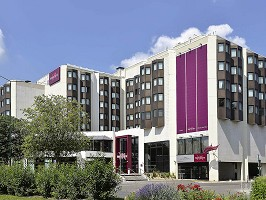 Seminarraum: Mercure Reims Center Cathédrale -