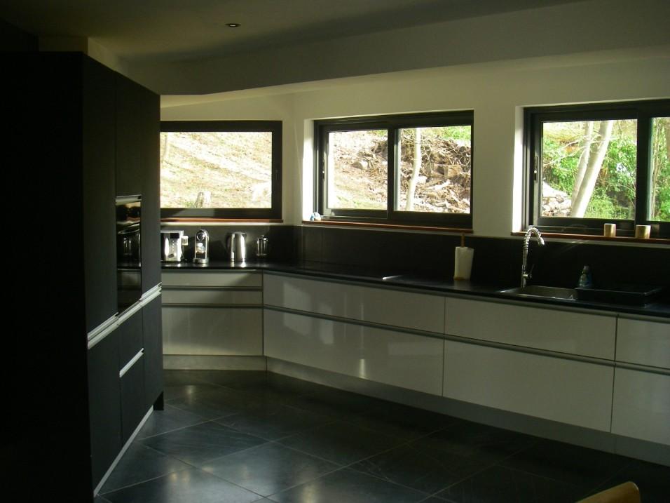 Villa kbhome - cucina