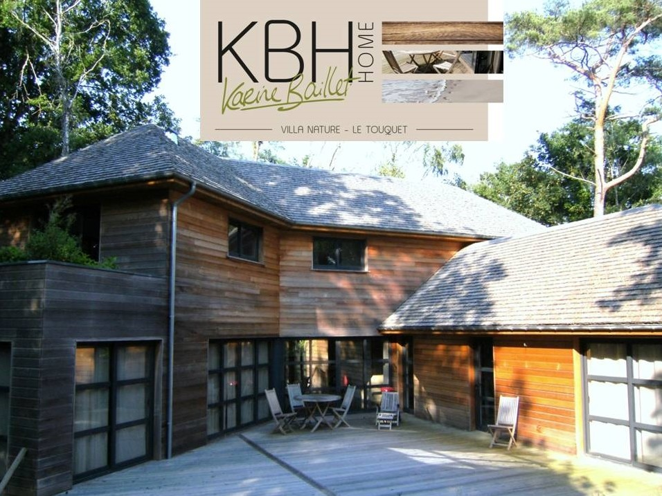 Villa kbhome - outside the place