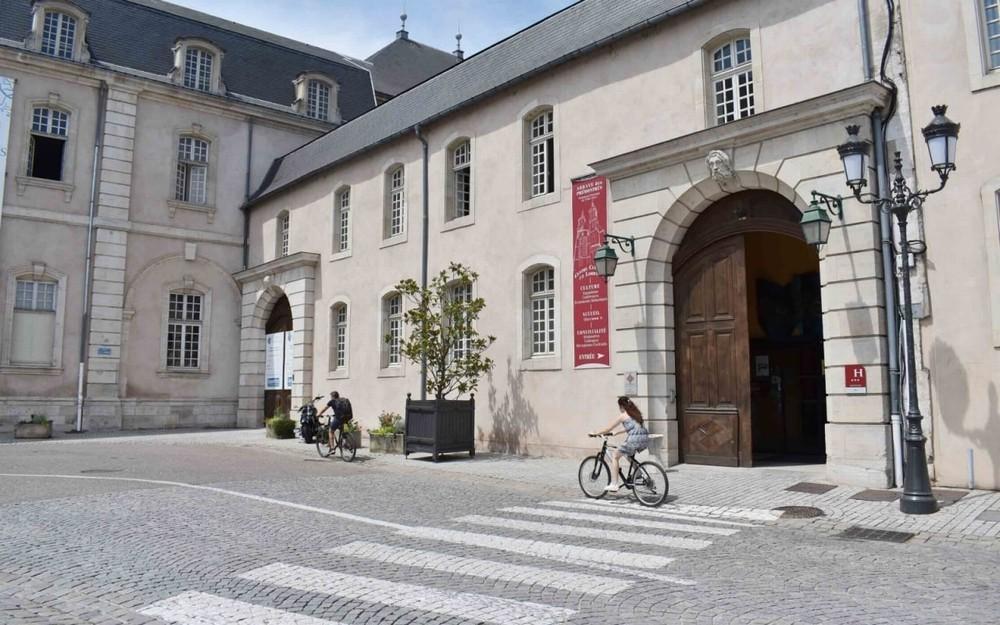 Abbaye des premontres - el hotel
