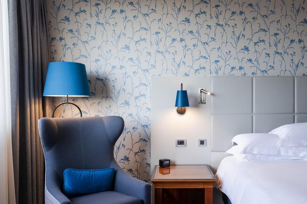 Hilton Strasbourg - room 28m² spacious & comfortable