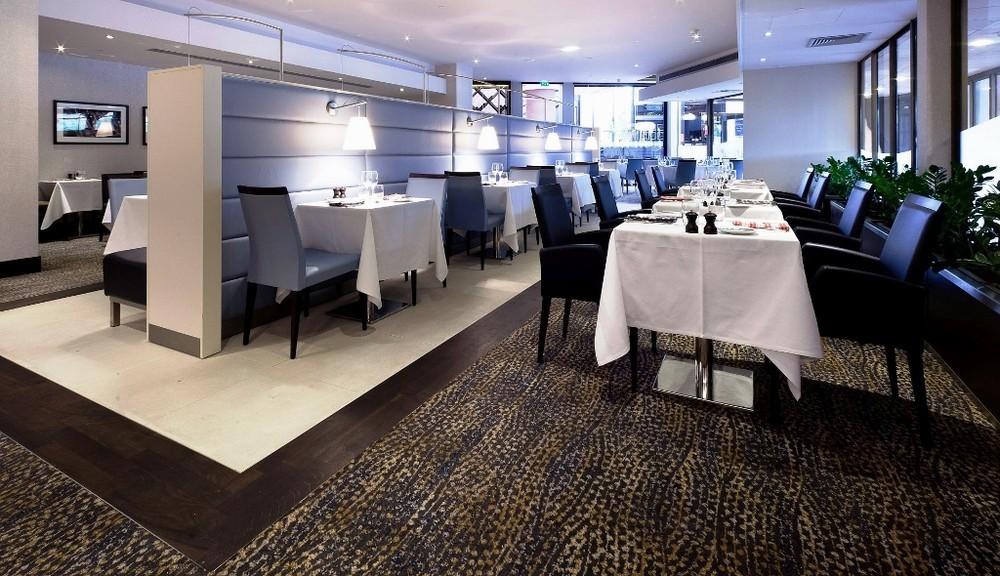 Hilton Strasbourg - Restaurant