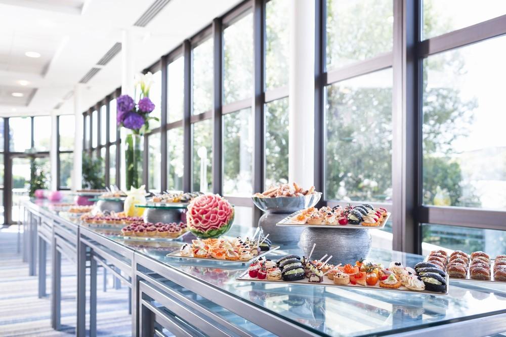 Hilton Strasbourg - banquets