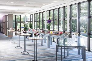 ORANGERIE GALLERY - Hilton Strasbourg