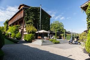 Golf Château Hôtel du Kempferhof - seminario Plobsheim