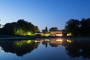 Golf Château Hôtel du Kempferhof - Grüner Seminarort
