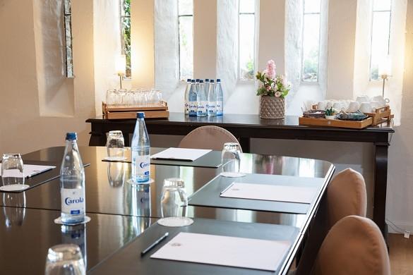 Golf castle hotel nel kempferhof - organizzazione di giornate di studio