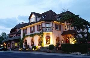 Jenny Hotel - Exterior