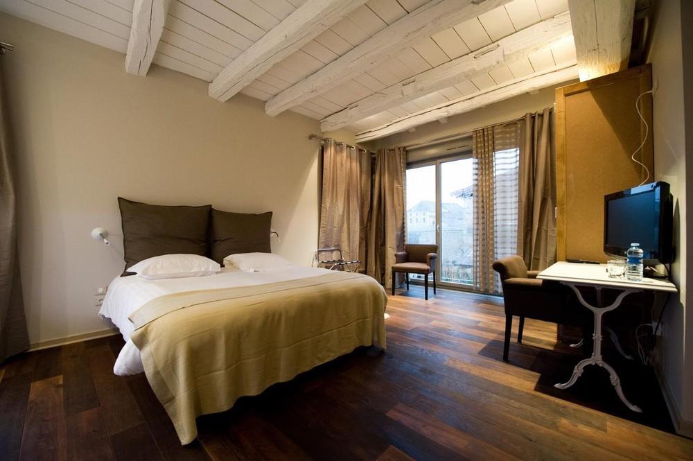 Art'hôtel and spa le potin gourmand - sala de seminarios residenciales