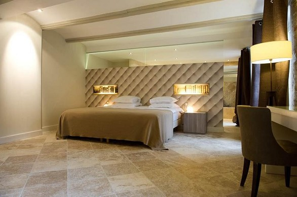 Art'hôtel and spa le potin gourmand - accommodation