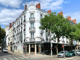Hotel Saint-Regis - Seminarhotel