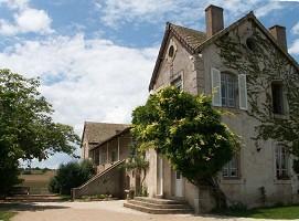 Domaine de Morlay - Front