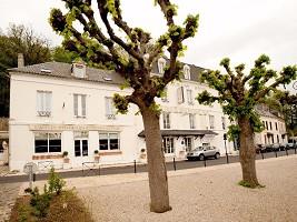 Hotel Beaudon - um seminário em Pierrefonds
