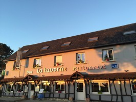 La Taverne Picarde - Business meals for restaurant in the Oise
