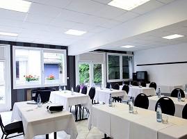 aula Sala de reuniones