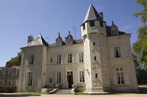 Château de Dangy - Team-Building-Schloss oder Produkteinführung