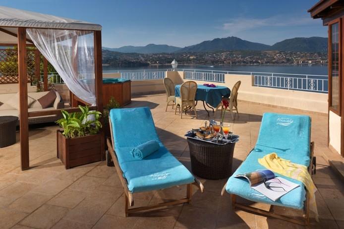 Marinca Hotel - außerhalb