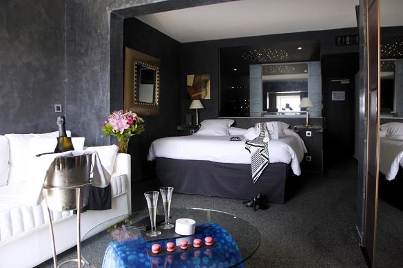 Hotel Marinca - Wohnseminarraum