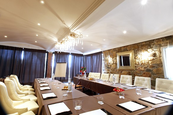 Marinca Hotel - meeting room