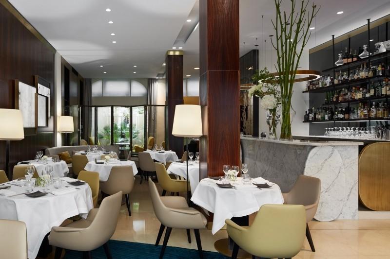 H tel montalembert salle s minaire paris 75 for Hotel paris 75