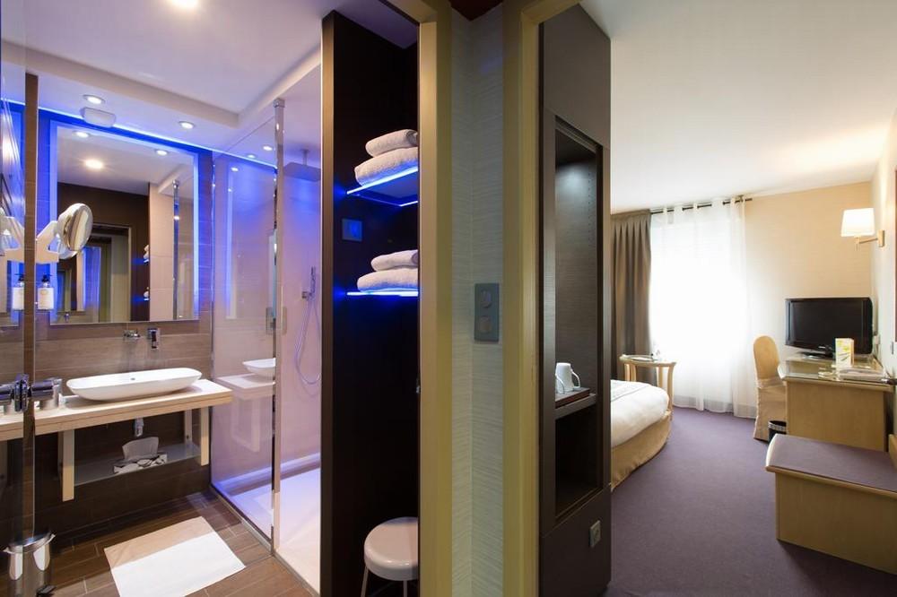 El mejor hotel y spa de Western Lafayette: alojamiento