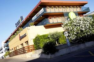 Campanile Nimes Centre - Mas Carbonnel - Seminario de hotel en Nîmes