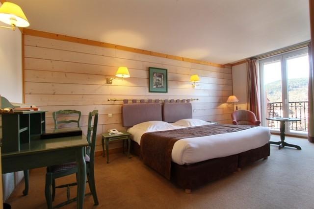 Tarif Spa Grand Hotel Gerardmer