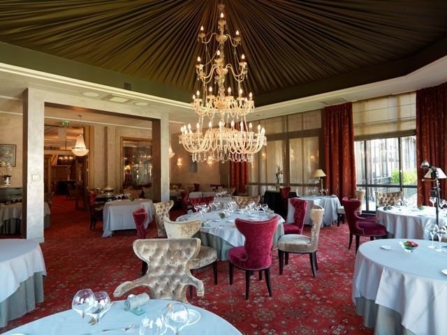 Le Grand Hotel Et Spa Gerardmer