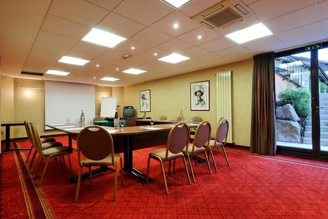 Grand Hotel Spa Gerardmer Seminar Room Gerardmer 88