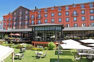 Grand Hotel & SPA Gérardmer - Seminar Hotel Gérardmer