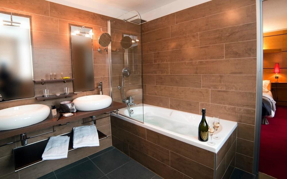 Hotel les vallees salle s minaire g rardmer 88 for Gerardmer hotel des bains