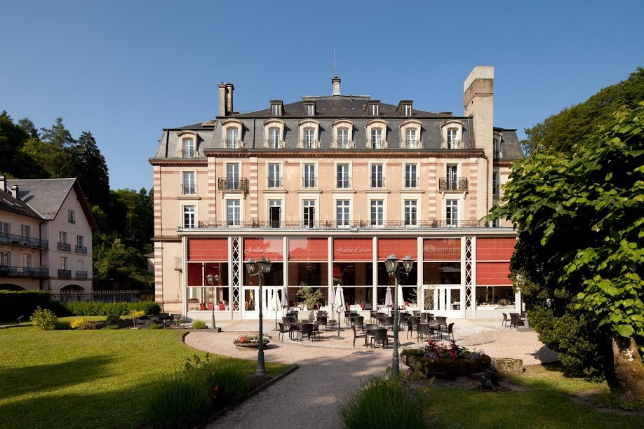 Le grand h tel salle s minaire epinal 88 for Le grand hotel