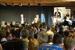 Espacio para seminarios - Domaine de la Croix Rochefort
