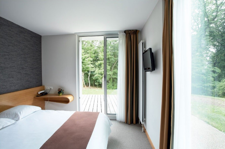 The Bischenberg - Room