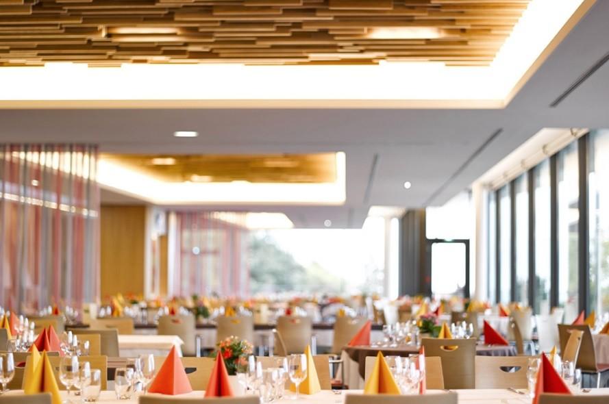 The Bischenberg - Panoramic restaurant