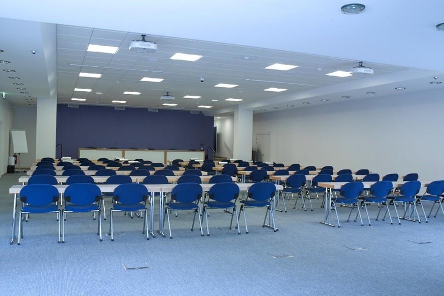 The Bischenberg - meeting room