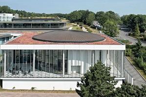Sala de seminarios: El Bischenberg -