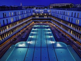Molitor Paris By MGallery - Summer pool